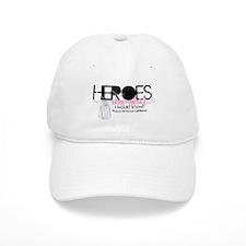 Heroes Baseball Cap