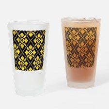 T-shirts Drinking Glass