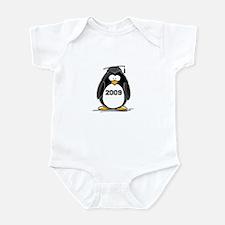 2009 Graduation Penguin Infant Bodysuit