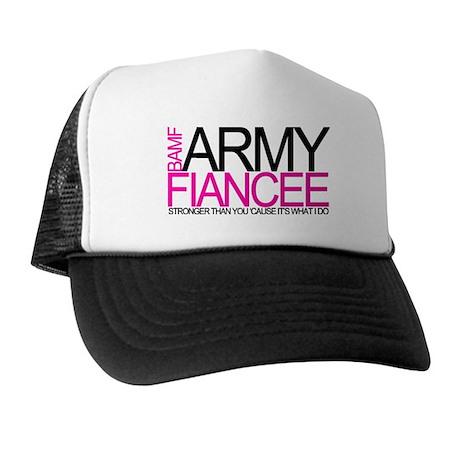 Stronger than you Trucker Hat