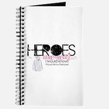 Heroes Journal