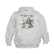 The Jam Cats Hoodie