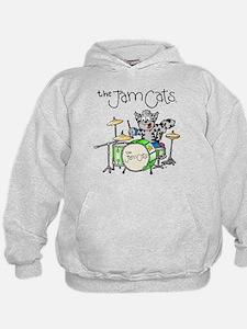 The Jam Cats Hoodie