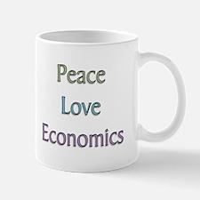 Economics Mug