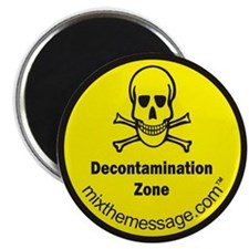 Decontamination Zone Magnet