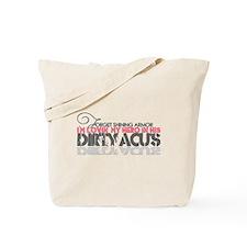Dirty ACU's Tote Bag