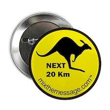 """Kangaroo 2.25"""" Button (10 pack)"""