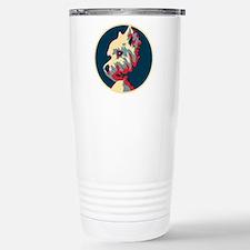 Vote Westie! - Travel Mug