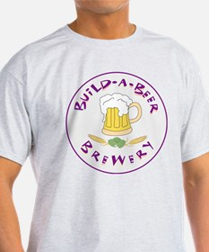 Build-a-Beer T-Shirt