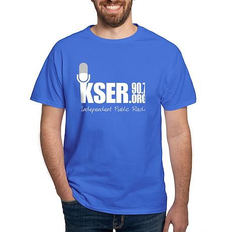 KSER Dark T-Shirt