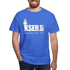KSER T-Shirt