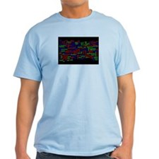 Cute Abstract nouns T-Shirt
