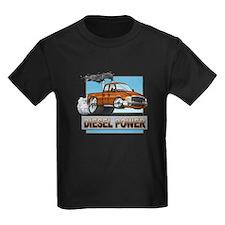 Drag Truck T