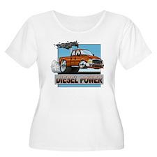 Drag Truck T-Shirt
