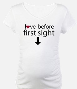 love before first sight Shirt