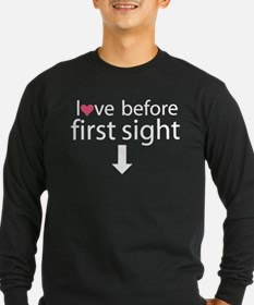 love before first sight T