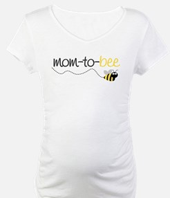 mom to be t shirt Shirt