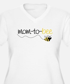 mom to be t shirt T-Shirt