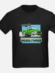 Drag Truck 2 T
