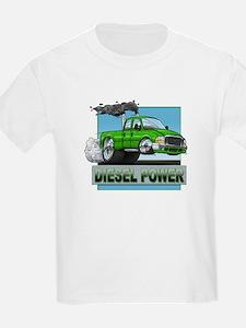 Drag Truck 2 T-Shirt
