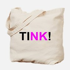 Unique Tink Tote Bag