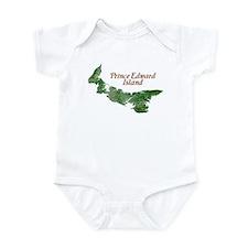 Funny Island Infant Bodysuit
