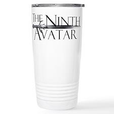 The Ninth Avatar Travel Mug