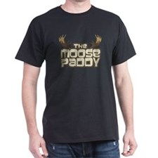 Moose Paddy T-Shirt