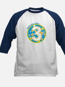 3rd birthday t-shirts Tee