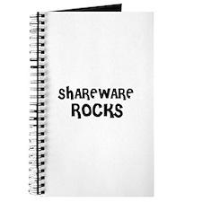 SHAREWARE ROCKS Journal