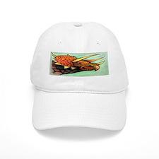 Unique Triceratops Baseball Cap