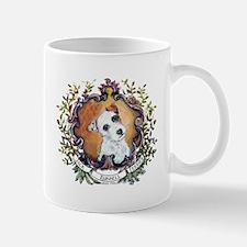 Vintage Jack Russell Terrier Mug