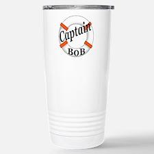 Captain Bob's Travel Mug
