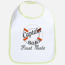 Captain Bob's Bib