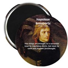 French Revolution Napoleon Magnet