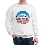 Anti Obama Sweatshirt