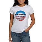 Anti Obama Women's T-Shirt