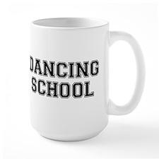 Dancing School Mug