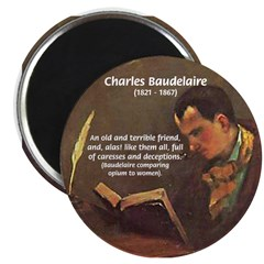 French Poets Baudelaire 2.25