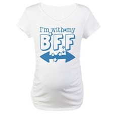 I'm with My BFF (BOTH) Shirt