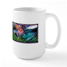Hawaiian Ocean Fantasy Mug