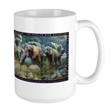 Elephant Fantasy Mug
