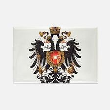 Austrian Empire Rectangle Magnet