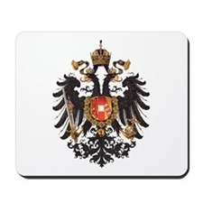 Austrian Empire Mousepad