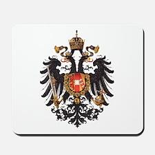 Austrian Empire Mousepad