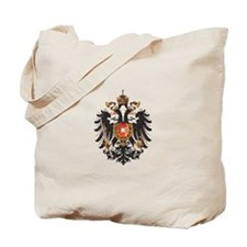 Austrian Empire Tote Bag