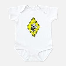 VF-142 Infant Bodysuit