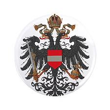 "Austrian Empire (alt) 3.5"" Button"