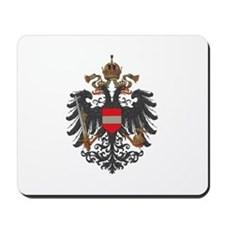 Austrian Empire (alt) Mousepad