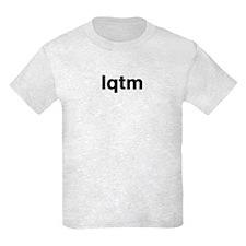 lqtm T-Shirt